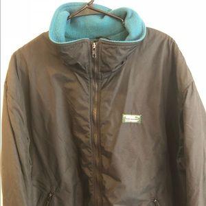Vintage L.L Bean Fleece Liner Jacket